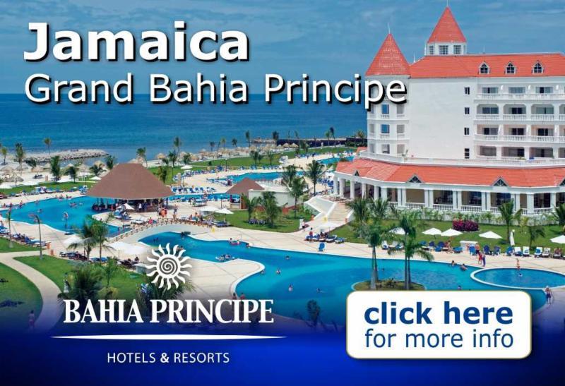Jamaica March Break CME
