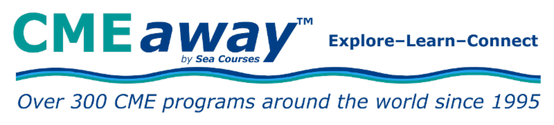 CME AWAY by Sea Courses
