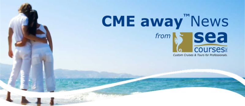 Complete list of all CME Away trips for 2017 thru to 2019