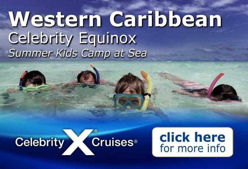 Western Caribbean - Summer Camp