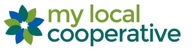 My Local Cooperative Main Logo