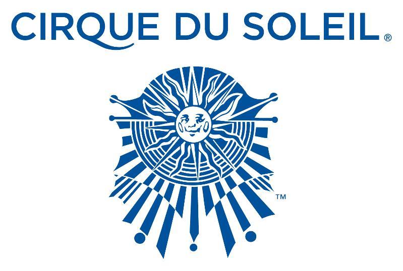 Cirque du Soleil's logo