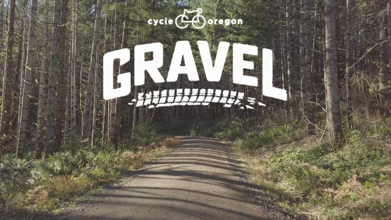 Cycle Oregon_s Gravel Ride