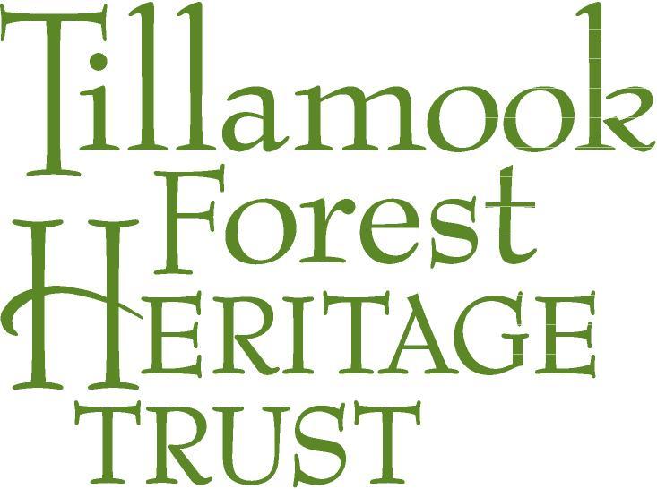 The Tillamook Forest Heritage Trust