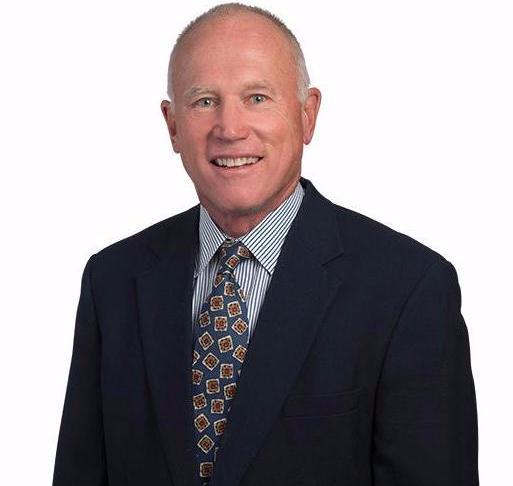 Toby McClamroch, managing partner