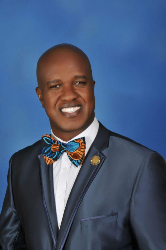 City Of Miami Gardens Selects New Vice Mayor