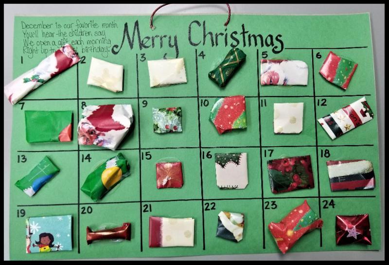 2017 Advent Calendars