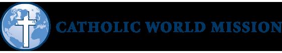 Catholic World Mission logo