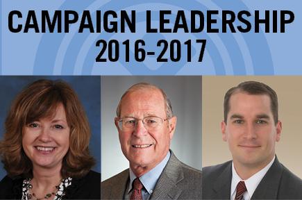 Campaign Leadership