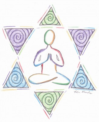 doris stern yoga