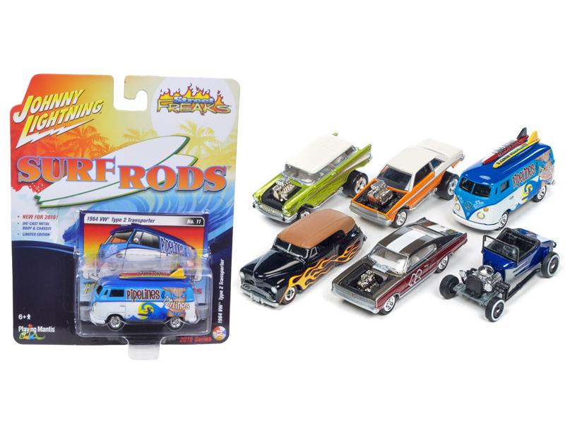 Verified Today: Free Shipping on select items | Raced Wins Diecast Cars starting from $