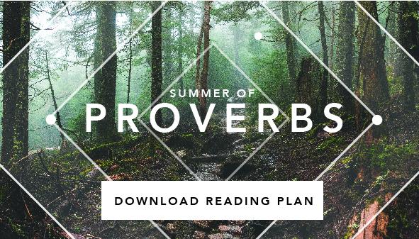 Sermon Series Reading Plan