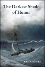 The Darkest Shade of Honor book cover