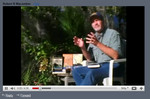 Macomber's YouTube Video on his novel, The Honored Dead