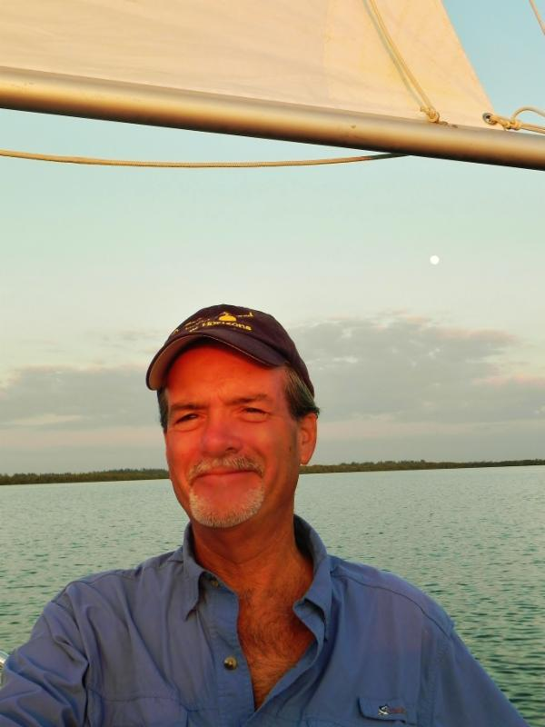 Maritime Historian, Robert N. Macomber