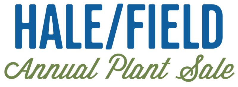 Hale Field plant sale