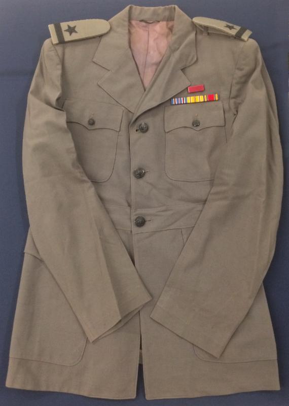Jameson WWII Navy Gray