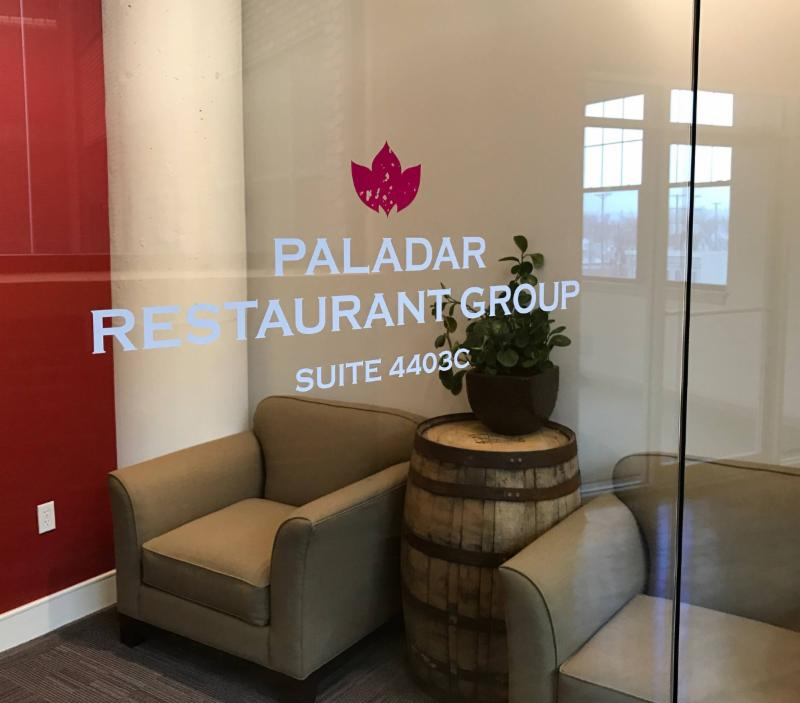Paladar Restaurant Group