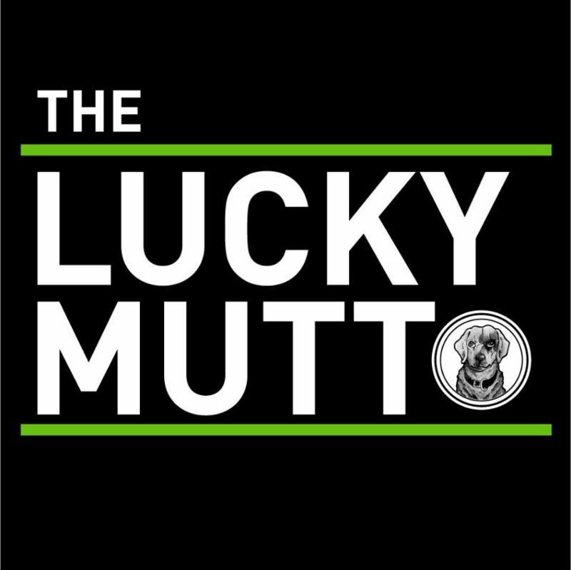 The Lucky Mutt