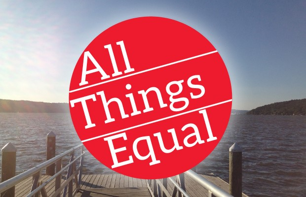 All Things Equal Podcast
