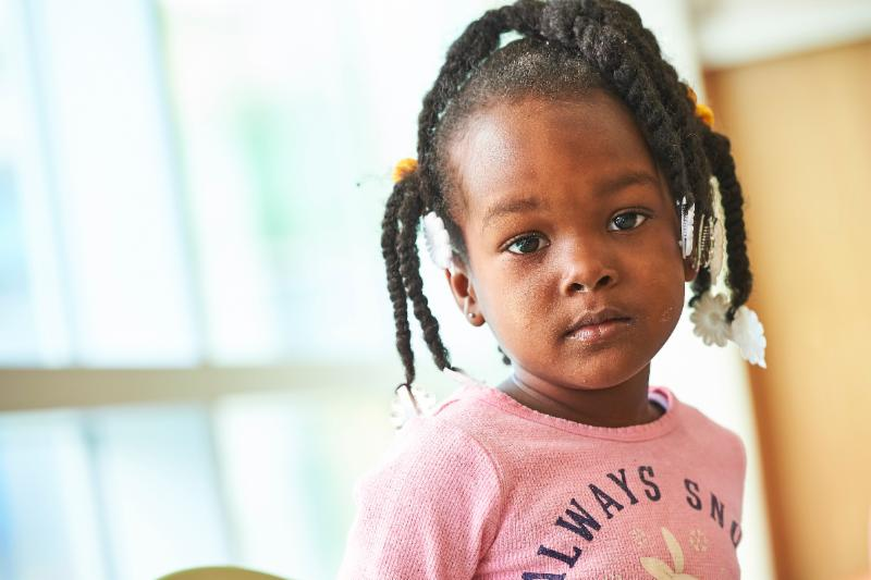 minority children with autism less likely That minority and immigrant children are most and racial minority children with autism were significantly less likely than white.