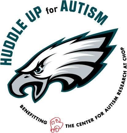 Huddle Up Logo