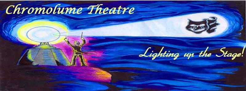Chromolume Theatre Logo
