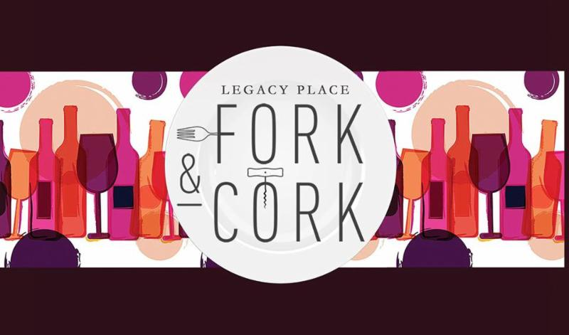 Save The Date Fork Cork 2017