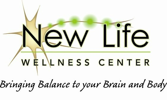 New Life Wellness Logo