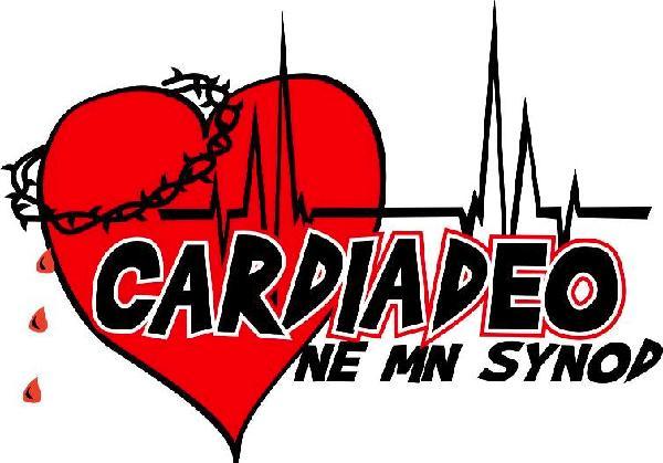 Cardia Deo Logo