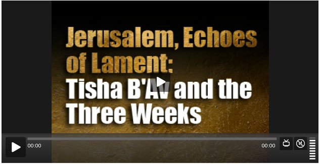 JERUSALEM ECHOES OF LAMENT 2