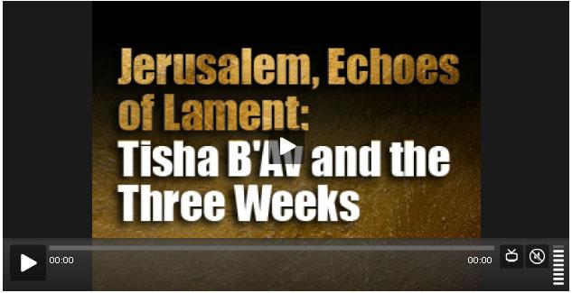 JERUSALEM ECHOES OF LAMENT 2
