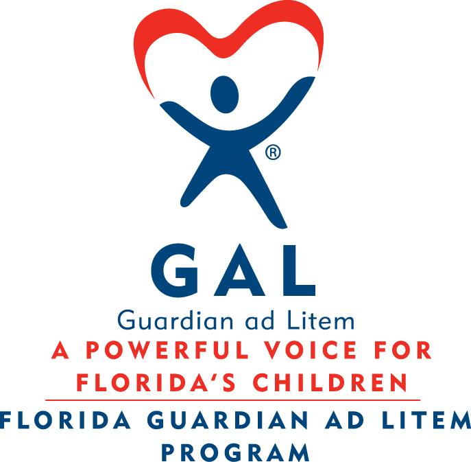 Color GAL Logo Portrait
