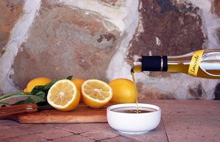 The Olive Press citrus