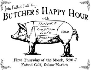 Butchers Happy Hour