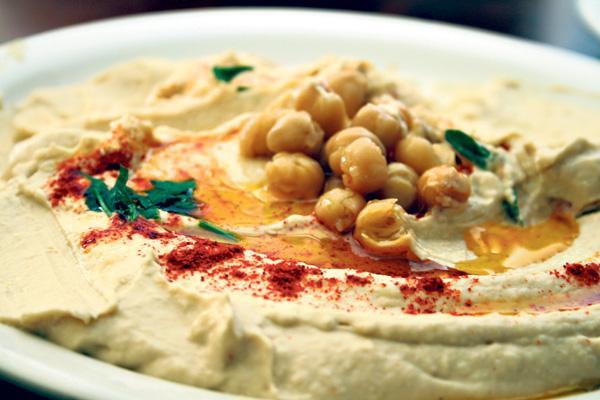 Whole Spice hummus recipe