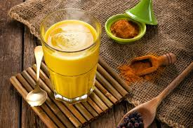 Whole Spice Golden Milk