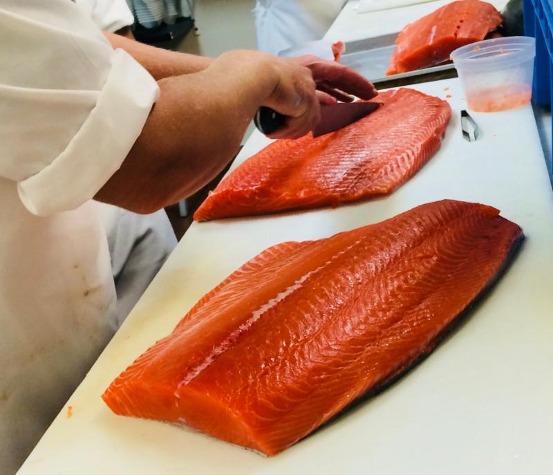 Eikos salmon