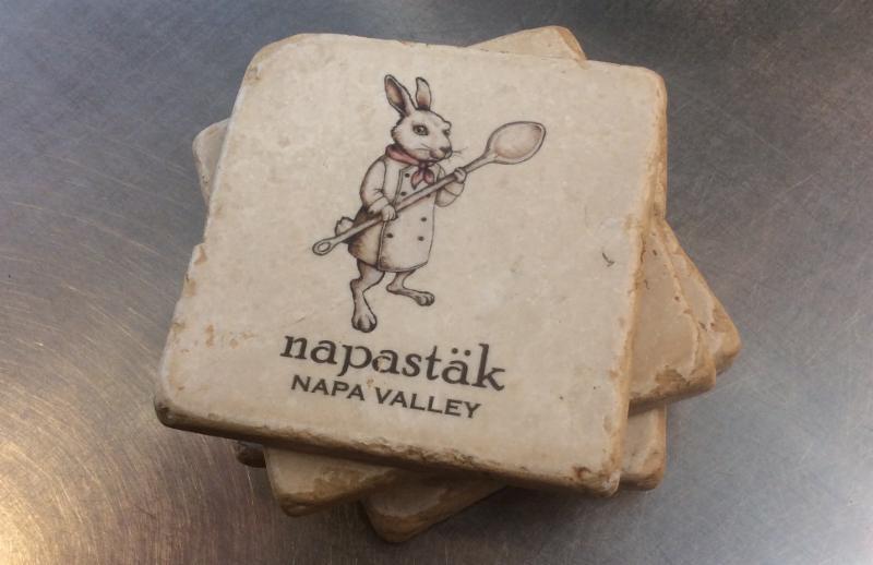 NapaStak coasters