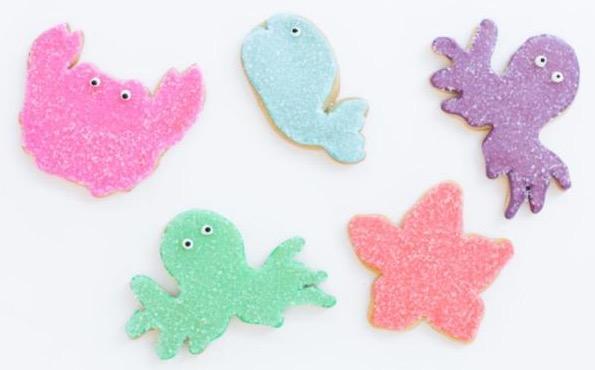 Kara's summer cookies