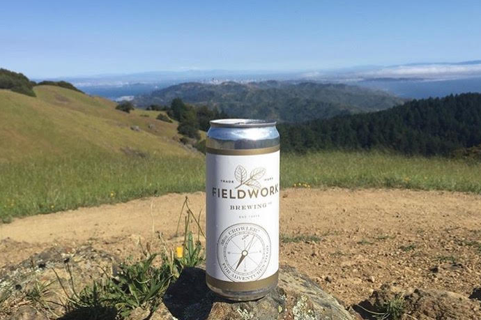 Fieldwork outdoor hoppy