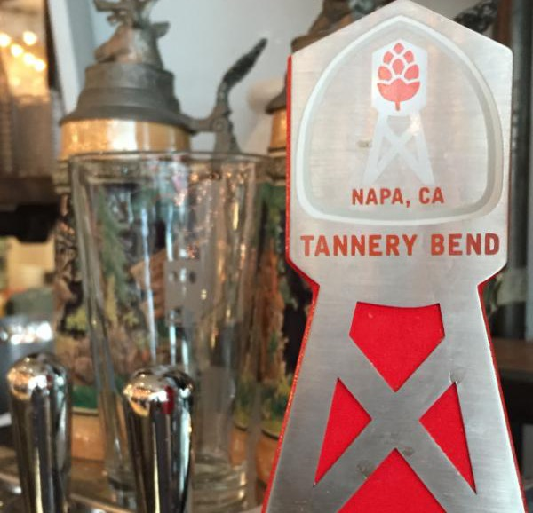 Tannery Bend