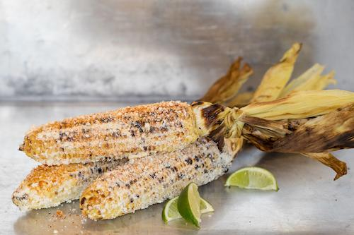 Gott's Mexican corn