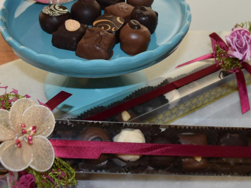 Chocolates for MOM