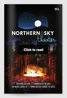 Playbill Cover Issuu