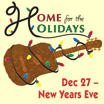 Home for the Holidays 2016 Icon