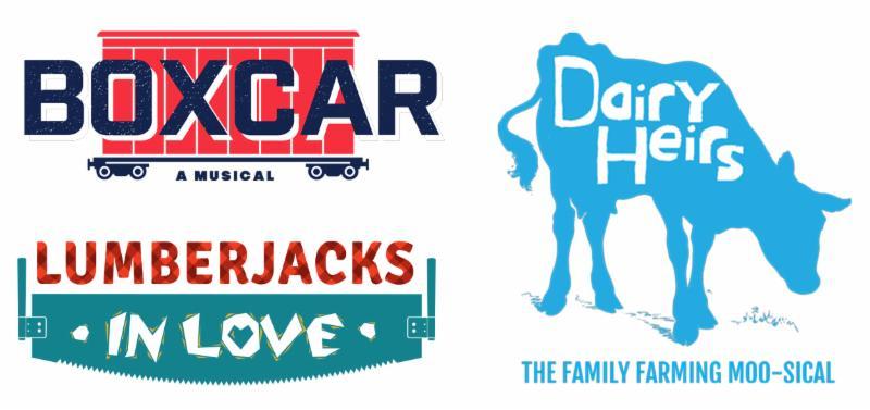 Summer Show 2018 Logos
