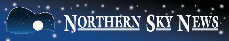 Northern Sky News Heading