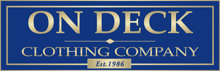 On Deck Clothing Company