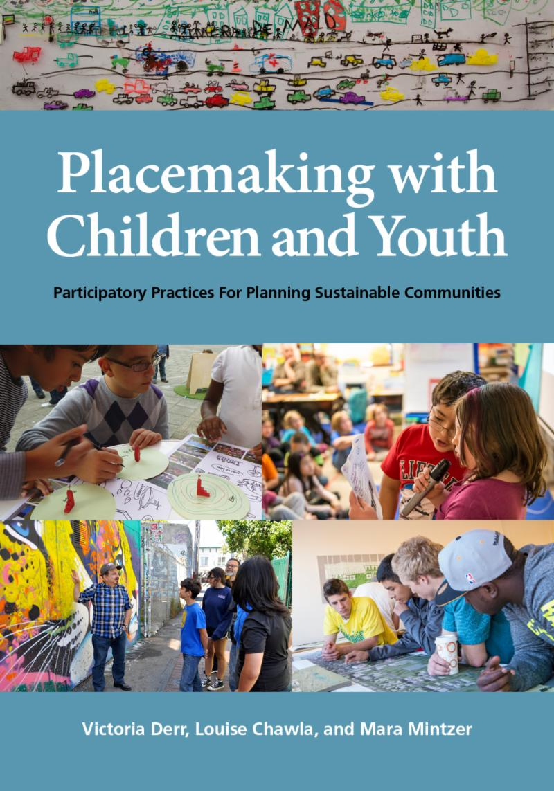 Placemaking Cover